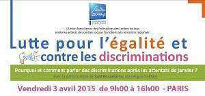 logo rencontre 3 avril