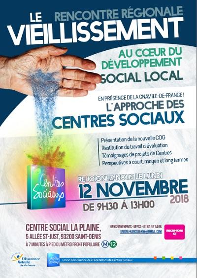 Rencontre Le 12 Novembre 2018 Union Francilienne Des Federations